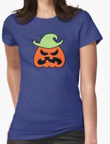 Angry Halloween Scarecrow T-Shirt