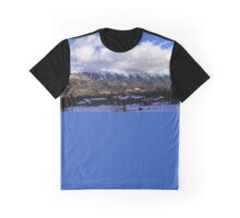 Mountain01 Graphic T-Shirt