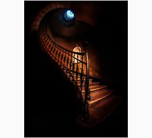 Fantastic world of spiral stairs Unisex T-Shirt