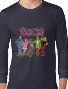 Slayers! Long Sleeve T-Shirt