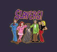 Slayers! Unisex T-Shirt