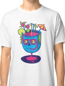 Pineal Colada Classic T-Shirt