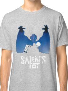 Salems Lot - Movie Poster Classic T-Shirt