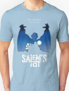 Salems Lot - Movie Poster Unisex T-Shirt