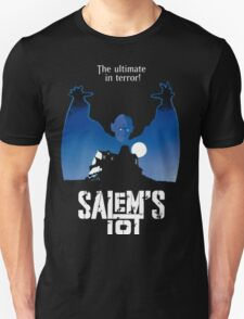 Salems Lot - Movie Poster T-Shirt