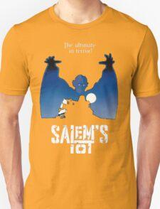 Salems Lot - Movie Poster T-Shirt