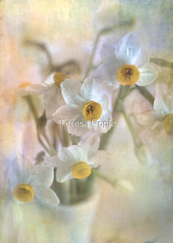 simply spring by Teresa Pople