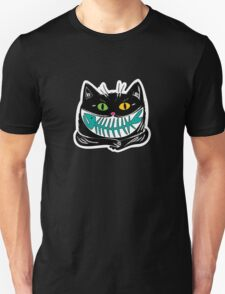 cat and fish T-Shirt