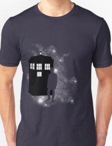 Finest box in the Universe T-Shirt