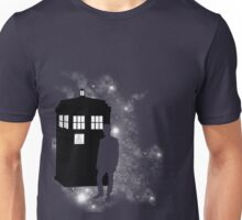 Finest box in the Universe Unisex T-Shirt