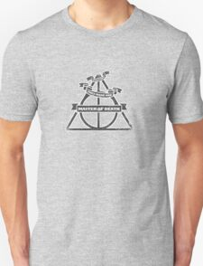 Deathly Hallows - Master of Death T-Shirt