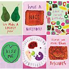 artquirk cards by nikkimiles