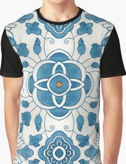 Maria Graphic T-Shirt