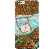"""""""Moomin Fun"""" iPhone Case/Skin"""