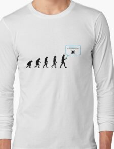 99 Steps of Progress - Instant network T-Shirt