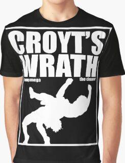 Croyt's Wrath Graphic T-Shirt