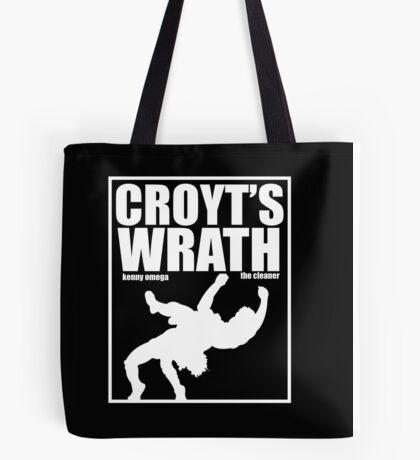 Croyt's Wrath Tote Bag