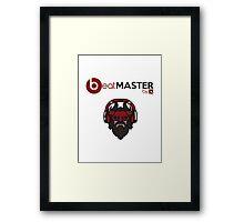 DotA 2 Beat Master Framed Print