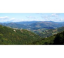 Navarre Landscape Photographic Print