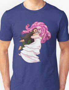 SPIN! Steven Universe: Greg and Rose Quartz Unisex T-Shirt