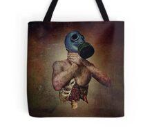 Choke Tote Bag