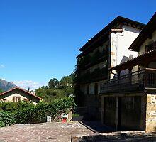 Urrotz Village by photoshot44