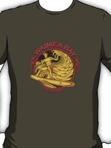 WAIMEA BAY T-Shirt