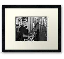 Batchelor Retreat Framed Print