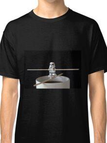 Stormtrooper Training Classic T-Shirt