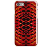 Chinese Dragon Paper iPhone Case/Skin