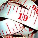 Measuring Tape by Sweetpea06
