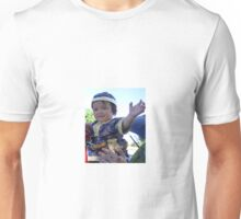 China Baby, Emily Jing from Jiangxi, China Unisex T-Shirt