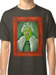 Queen of reptiles Classic T-Shirt