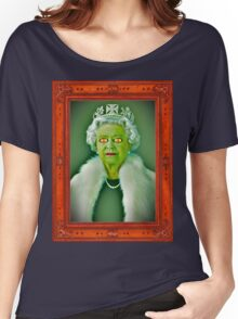 Queen of reptiles Women's Relaxed Fit T-Shirt