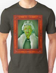 Queen of reptiles T-Shirt
