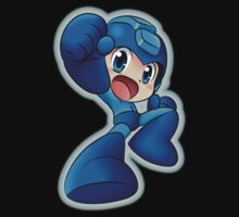 MegaMan Kids Clothes