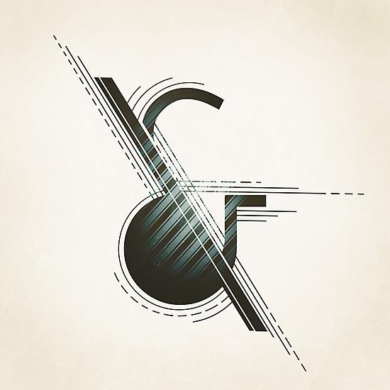 Ampersand Construction by Zeke Tucker