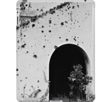 Bullet holes iPad Case/Skin