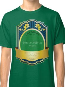 *The Shire-WorcesterShire  Classic T-Shirt