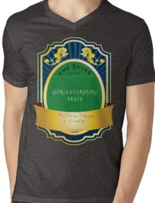 *The Shire-WorcesterShire  Mens V-Neck T-Shirt