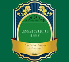 *The Shire-WorcesterShire  Unisex T-Shirt