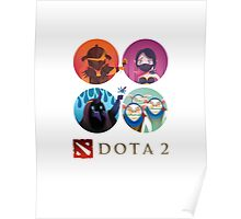 Tale of DotA Poster