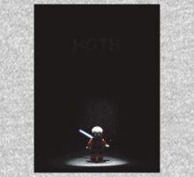 Hoth  One Piece - Short Sleeve