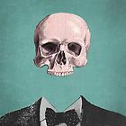 Dapper Dead by Zeke Tucker