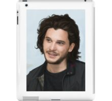 Kit Harington iPad Case/Skin