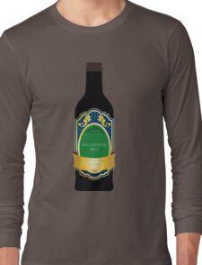 *The Shire-WorcesterShire #2 Long Sleeve T-Shirt
