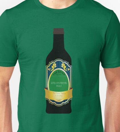 *The Shire-WorcesterShire #2 Unisex T-Shirt