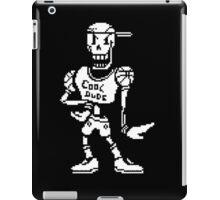 """NYEH HEH HEH"": Cool Edition. iPad Case/Skin"