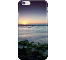 Indian Sunset iPhone Case/Skin