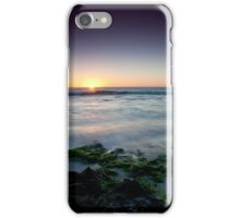 Indian Sunset iPhone Case/Skin